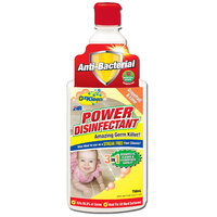 Power Disinfectant